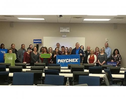 Paychex Kickoff