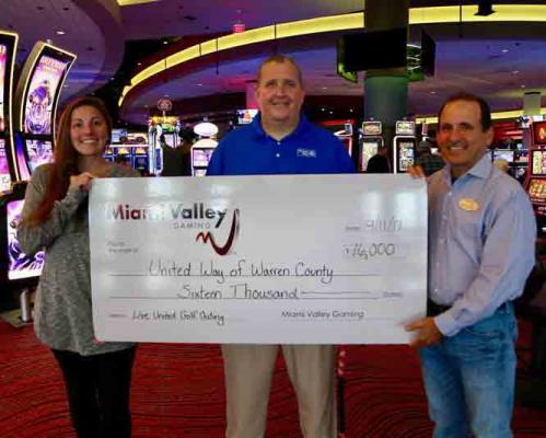Miami Valley Gaming Golf Outing