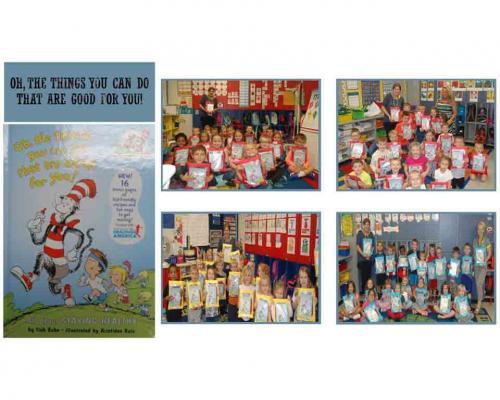 Waynesville Kindergarten